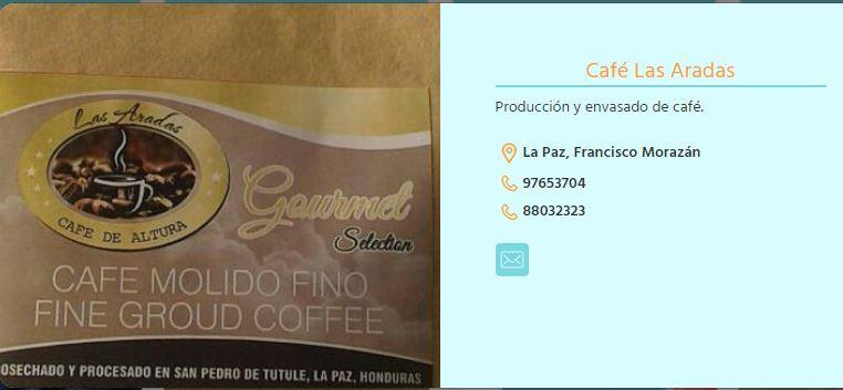 Cafe La Arada