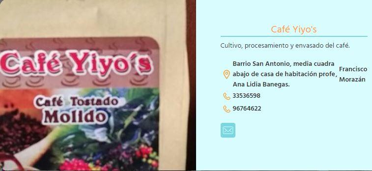 Cafe Yiyos