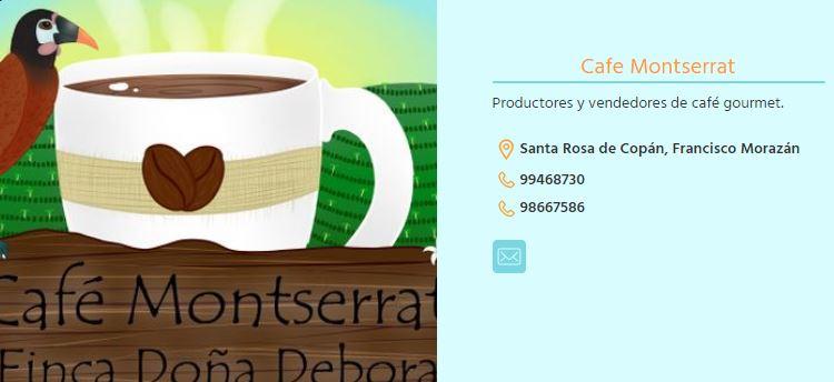 Cafe Montserrat