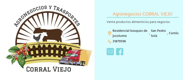 Agronegocios Corral Viejo