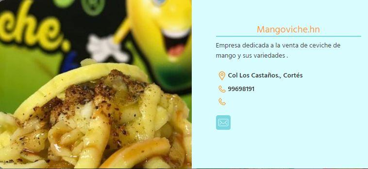 Mangoviche.hn