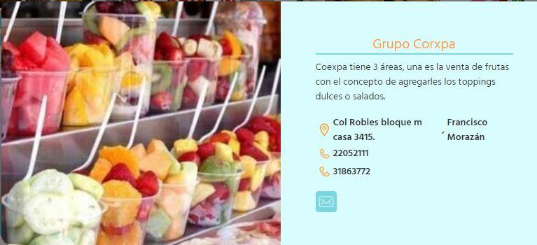 Grupo Corxpa