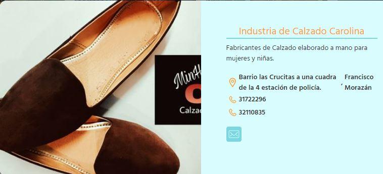 industria de calzado