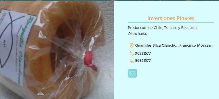 Inversiones Pinares